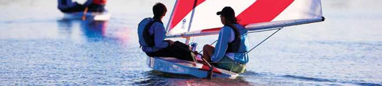Sunfish Sails