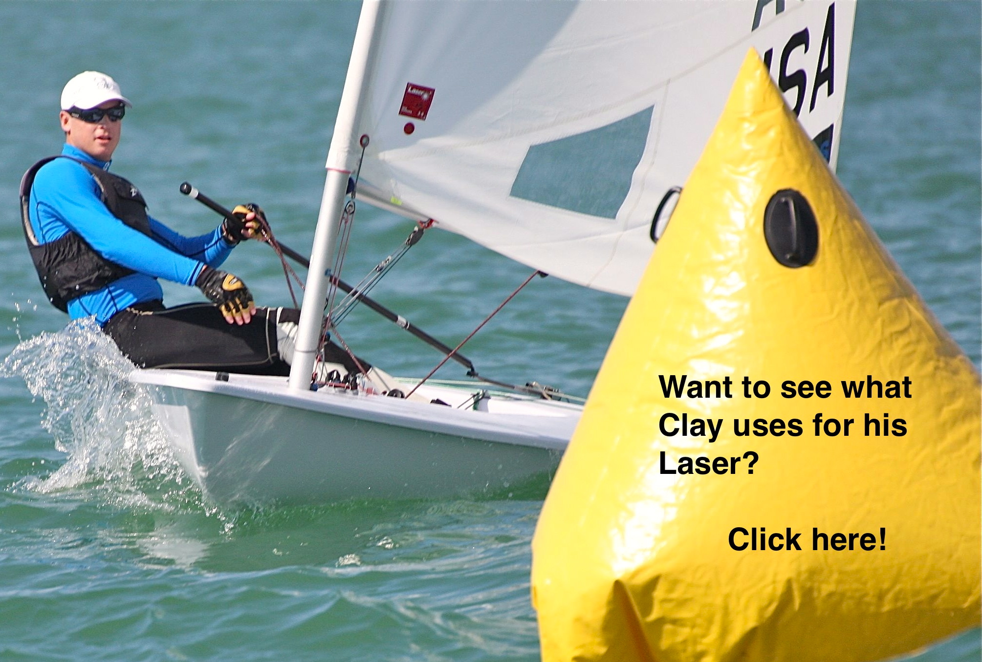 Sail Like Clay