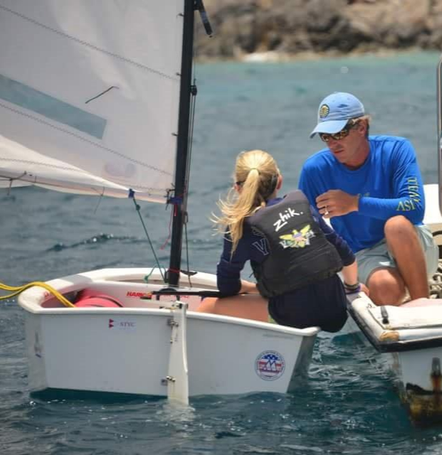 6b844862e1 Greer Scholes grew up at the Island Heights Yacht Club. He was an active  sailor in the IHYC Junior Sailing program and then sailed for Roy Wilkins at  OCC.