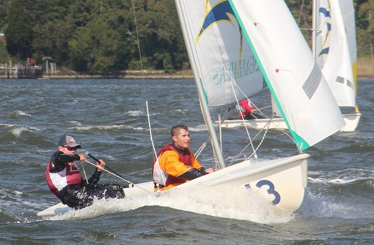 best sneakers f492e 54a04 After an incredibly impressive Opti career (2nd at the US Nationals, 6th at  the Opti Europeans, Team Racing National Champion) he moved on to the Laser  ...
